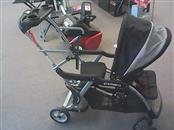 BABY TREND SIT-N-STAND LX STROLLER